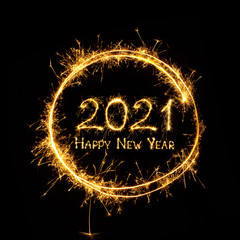 Happy New Year Wallpapers 2021